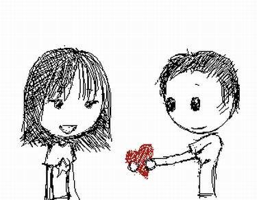 คำบอกรักที่ทำให้คุณอึ้ง