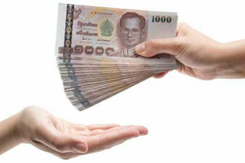วิธีหาเงินของนักเรียน ในยามว่าง