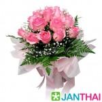 ดอกไม้สวยๆ อวยพรวันเกิด แบบที่ (1)
