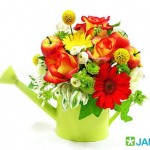 ดอกไม้สวยๆ อวยพรวันเกิด แบบที่ (10)