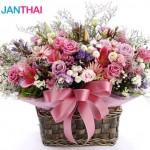 ดอกไม้สวยๆ อวยพรวันเกิด แบบที่ (12)