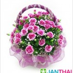 ดอกไม้สวยๆ อวยพรวันเกิด แบบที่ (13)