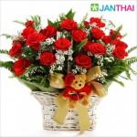 ดอกไม้สวยๆ อวยพรวันเกิด แบบที่ (14)