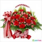 ดอกไม้สวยๆ อวยพรวันเกิด แบบที่ (18)