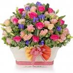 ดอกไม้สวยๆ อวยพรวันเกิด แบบที่ (19)