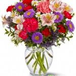 ดอกไม้สวยๆ อวยพรวันเกิด แบบที่ (2)