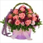 ดอกไม้สวยๆ อวยพรวันเกิด แบบที่ (20)