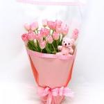 ดอกไม้สวยๆ อวยพรวันเกิด แบบที่ (21)
