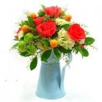 ดอกไม้สวยๆ อวยพรวันเกิด แบบที่ (22)