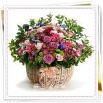 ดอกไม้สวยๆ อวยพรวันเกิด แบบที่ (24)