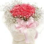 ดอกไม้สวยๆ อวยพรวันเกิด แบบที่ (28)