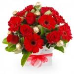 ดอกไม้สวยๆ อวยพรวันเกิด แบบที่ (35)