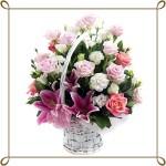 ดอกไม้สวยๆ อวยพรวันเกิด แบบที่ (39)