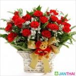 ดอกไม้สวยๆ อวยพรวันเกิด แบบที่ (6)