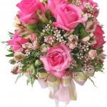 ดอกไม้สวยๆ อวยพรวันเกิด แบบที่ (8)