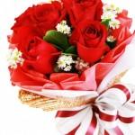 ดอกไม้สวยๆ อวยพรวันเกิด แบบที่ (9)