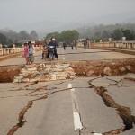 รวมภาพแผ่นดินไหว (7)
