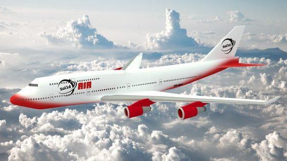 ท่องเที่ยวทั่วโลก ทุกสายการบิน