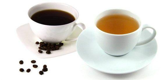 ชา กาแฟ ปัจจัยเสี่ยงต่อการทำให้เกิดอาการก่อนเป็นประจำเดือน
